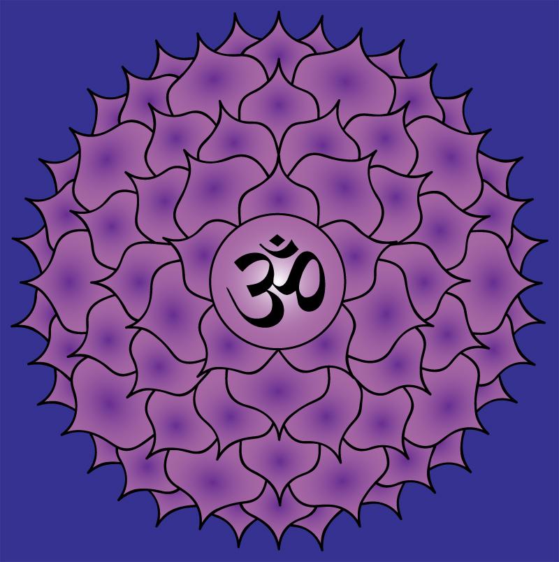Crown Chakra Chakra Energy Healing